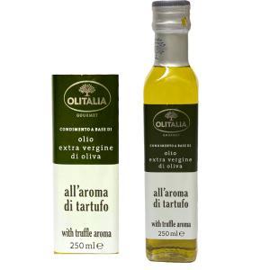 【7月上旬入荷予定】白トリュフオイル オリタリア イタリア産オリーブオイル 250ml|italiatanicha2
