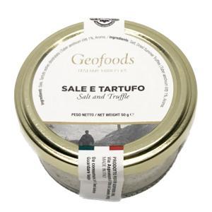 黒トリュフ塩 50g ジオフーズ イタリア産トリュフ塩|italiatanicha2