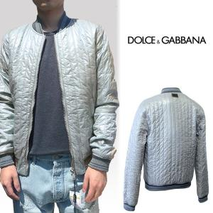 ドルチェ&ガッバーナ ドルガバ D&G Dolce&Gabbana ジャケット ブルゾン ジャンパー メンズ ナイロン 0101spg9bx8t|italybag