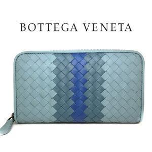 BOTTEGAVENETA(ボッテガヴェネタ)長財布 114076  ブランド BOTTEGA VE...
