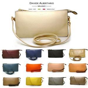 ショルダーバッグ (t808)280711gyダビデアルベルタリオ DAVIDE ALBERTARIO ミニショルダー|italybag
