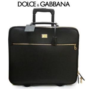 ドルガバ スーツケース ドルチェ&ガッバーナ キャリーバッグDolce&Gabbana D&G メンズ bb5836 8058349783759(t901) italybag