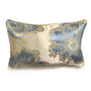 クッションカバー 枕カバー ソファ ベッド 寝室 インテリア ピロー シャビ― フレンチカントリー 自然 おしゃれ cushion11(t9010-1)|italybag