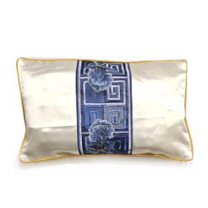 クッションカバー 枕カバー ソファ ベッド 寝室 インテリア ピロー シャビ― フレンチカントリー 自然 おしゃれ cushion12(t9010-1)|italybag
