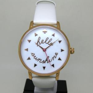 ケイトスペード kate spade Metro smile ksw1089 メトロスマイル 腕時計 レディース 796483243743(t805-1)|italybag