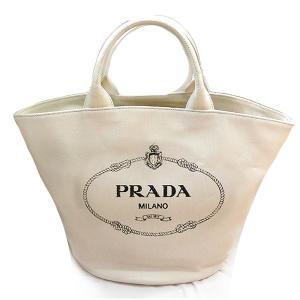 PRADA CANAPA プラダ カナパ トートバッグ 2wayバッグ ポーチ付き レディース  1bg163(t805) 805053304179 BIANCO |italybag