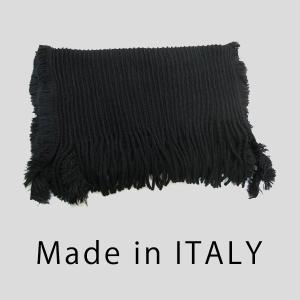 商品名 Ayfee イタリア直輸入 メンズ/レディース ストール(スカーフ/マフラー) 100%アク...
