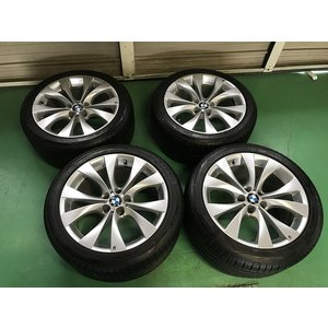 BMW X5 E70 20インチ タイヤホイールセット 20×10J+40 20×11J+35 5穴 PCD120 a-519|itamisyaryo