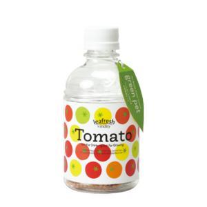 育てるグリーンペット ミニトマト ペットボトルで育てる水耕栽培セット 1個 送料無料|itanse