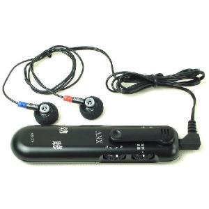 超高感度集音器/電池式集音器|itax