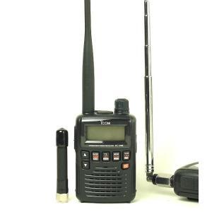 アイコムIC-R6/広帯域受信機(ワイドバンドレシーバー・マルチバンドレシーバー)/アイコム/IC-R6|itax