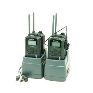 (4組セット)インカム ケンウッド UBZ-LP20(ブラック)新4点セットx4組にツイン充電器採用|itax