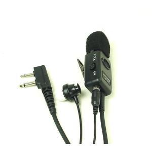 インカム/同時通話対応特定小電力トランシーバー(インカム)FC-B47の超お得な4点セットx2組セット|itax|02