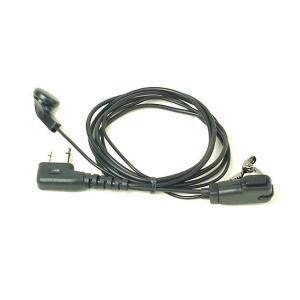 インカム 中継通話対応/特定小電力トランシーバー(インカム)47chが超お得な2台セット(イヤホンマイク付)(送料無料)|itax|02