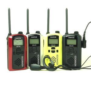 ケンウッド インカム/特定小電力トランシーバー(インカム)UBZ-LP20と耳掛けタイプイヤホンマイクのお得なセット(送料無料、沖縄を除く)|itax