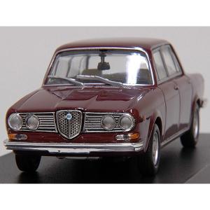 1/43 ランチア 2000 Berlina 1971年ミニチュアモデル|itazatsu