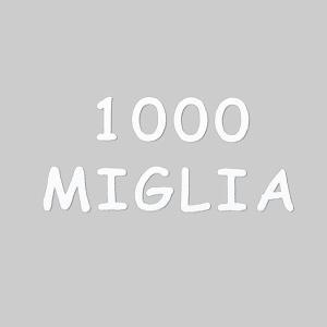 1000 MIGLIAロゴステッカー (切り文字/small) itazatsu