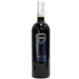 ランチアワイン(赤)-BARBERA D'ASTI DOCG 2013 LINEA CLASSICA-|itazatsu