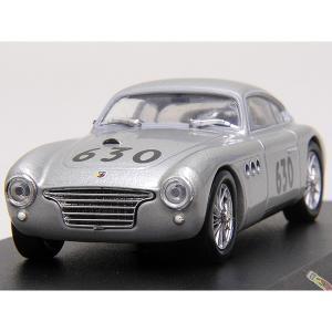 1/43 アバルト Collection No.56 205A MILLE MIGLIAミニチュアモデル|itazatsu