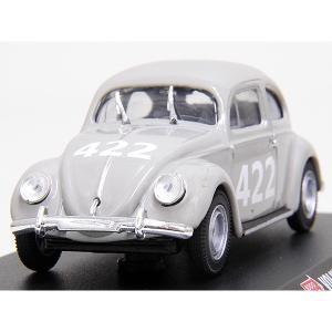 1/43 1000 MIGLIA Collection No.48 VOLKSWAGEN 1200ミニチュアモデル|itazatsu