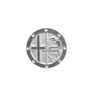 アルファロメオアルミエンブレム(12mm)|itazatsu