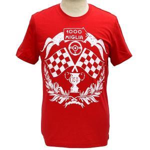 1000 MIGLIAオフィシャルTシャツ-ARDITA 2015-|itazatsu