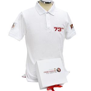 スクーデリア フェラーリ 2015年モナコGP VIPギフトポロシャツ|itazatsu