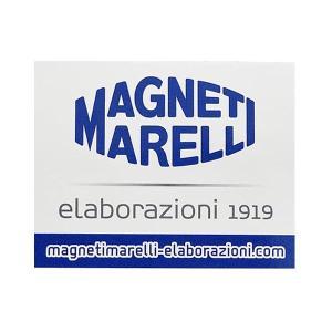 MAGNETI MARELLIステッカー|itazatsu