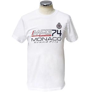 AUTOMOBILE CLUB DE MONACOオフィシャルTシャツ-2016-|itazatsu