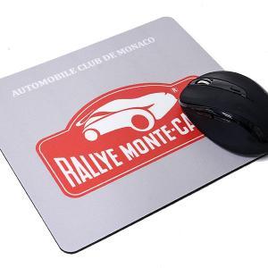 Rally Monte Carloマウスパッド|itazatsu