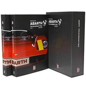 アバルト THE SCORPIONS TALE 1949-1972|itazatsu