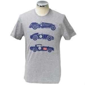 1000 MIGLIAオフィシャルTシャツ-CAR-|itazatsu