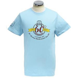 フィアット FIAT 500 CLUB ITALIA FIAT 500 60周年記念Tシャツ|itazatsu