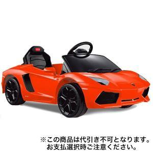 ランボルギーニ Aventador LP700-4電動乗用ラ...
