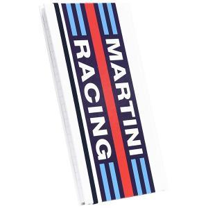 マルティニ レーシング オフィシャルノートブック|itazatsu