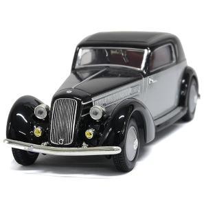 1/43 ランチア純正 Astura Coupe Gran Lusso1934ミニチュアモデル|itazatsu