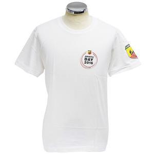 アバルト ABARTH DAY 2016 Tシャツ(ホワイト)|itazatsu
