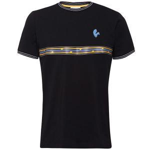 ベスパ オフィシャル Tシャツ-V STRIPES-|itazatsu