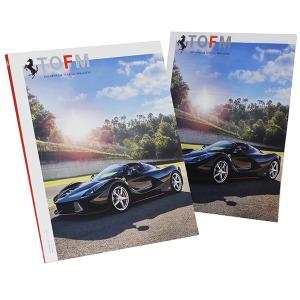 The Ferrari Official Magazine|itazatsu