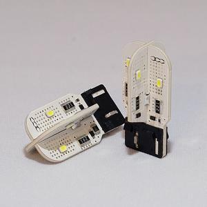 アバルト 500/595/695(シリーズ3まで) LEDポジションランプ by THREE HUNDRED|itazatsu
