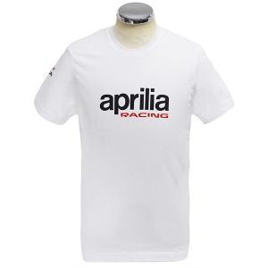 Aprilia RACINGオフィシャルTシャツ|itazatsu