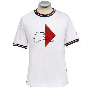 ベスパ オフィシャルTシャツ-MODERNIST-/ホワイト|itazatsu