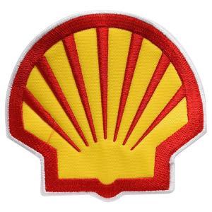 Shell ワッペン|itazatsu