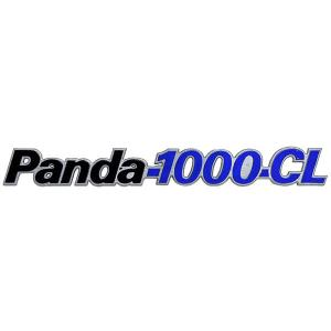 フィアット純正Panda 1000CL ロゴエンブレム|itazatsu
