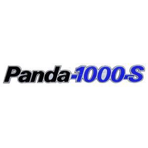 フィアット純正Panda 1000S ロゴエンブレム|itazatsu