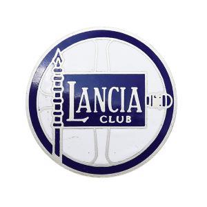 ランチア Club Italia七宝エンブレム|itazatsu
