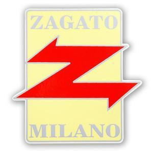 ZAGATO MILANOステッカー|itazatsu