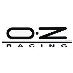 OZ RACINGロゴステッカー(切文字タイプ)|itazatsu