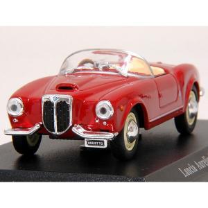 1/43 ランチア Collection N.6 Aurelia B24 B24 GT SPYDER 1955年ミニチュアモデル|itazatsu