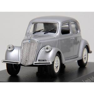 1/43 ランチア Collection No.21 ARDEA  1949年ミニチュアモデル|itazatsu